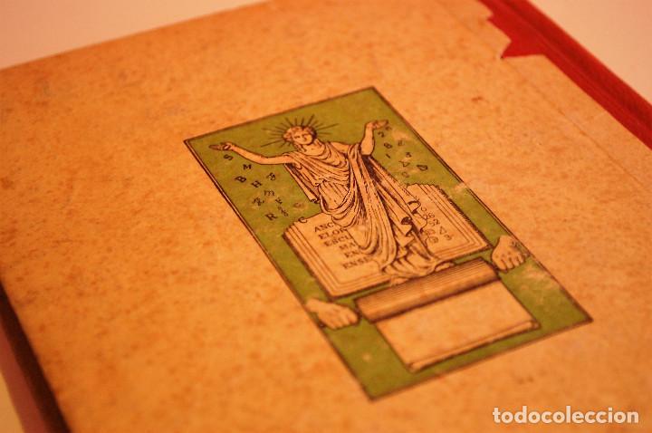 Libros de segunda mano: LOS HIJOS ILUSTRES DE ESPAÑA: CERVANTES. J. A. CABEZAS. PRIMERA EDICIÓN. (1962) VER FOTOS - Foto 14 - 103581847