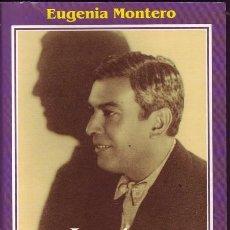 Libros de segunda mano: JOSÉ PADILLA. EUGENIA MONTERO. ED. FUNDACIÓN BANCO EXTERIOR. MADRID, 1990.. Lote 103610155