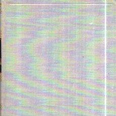 Libros de segunda mano: LINCOLN. EMIL LUDWIG. EDITORIAL JUVENTUD, S.A. 1952.. Lote 104254295