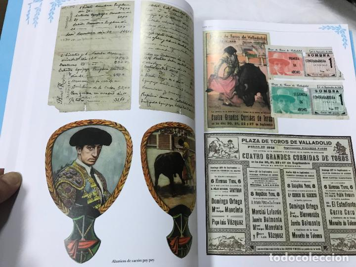Libros de segunda mano: villa del rio (CÓRDOBA) con manolete, 1917-1947-2017, paco laguna, magnifico libro centenario, M. IL - Foto 7 - 105377859