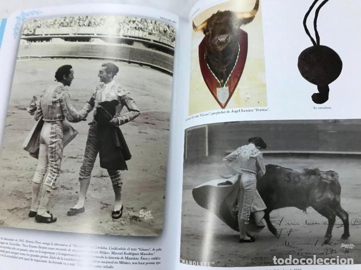 Libros de segunda mano: villa del rio (CÓRDOBA) con manolete, 1917-1947-2017, paco laguna, magnifico libro centenario, M. IL - Foto 13 - 105377859