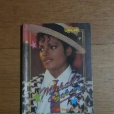 Libros de segunda mano: MICHAEL JACKSON. LA SOLEDAD DEL TRIUNFO. SUPER POP. Lote 109126886