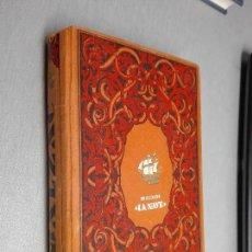 Libros de segunda mano: BALZAC POR RENE BENJAMÍN / EDICIONES LA NAVE 1942. Lote 109530547