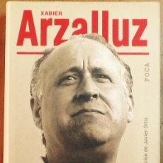 Libros de segunda mano: ASÍ FUE. XABIER ARZALLUZ. . Lote 109539679