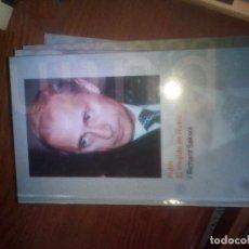 Libros de segunda mano: LIBRO PUTIN EL ELEGIDO DE RUSIA RICHARD SAKWA 2005 ED. ABC. Lote 110183711