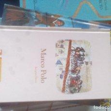 Libros de segunda mano: MARCO POLO JACQUES HEERS ED. BIBLIOTECA ABC. Lote 110853339