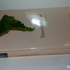 Libros de segunda mano: SIMON BOLIVAR-DEMETRIO RAMOS-ABC- -BIBLIOTECA ABC PROTAGONISTAS DE LA HISTORIA. Lote 111256411