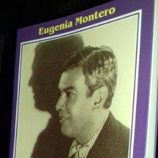 Libros de segunda mano: JOSE PADILLA.EUGENIA MONTERO. Lote 111514280