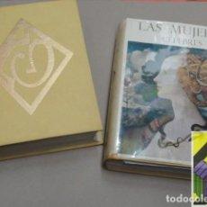 Libros de segunda mano: MAZENOD, LUCIENNE (DIRECCIÓN): LAS MUJERES CÉLEBRES (2 VOLS) (TRAD:JUAN EDUARDO CIRLOT). Lote 112602623