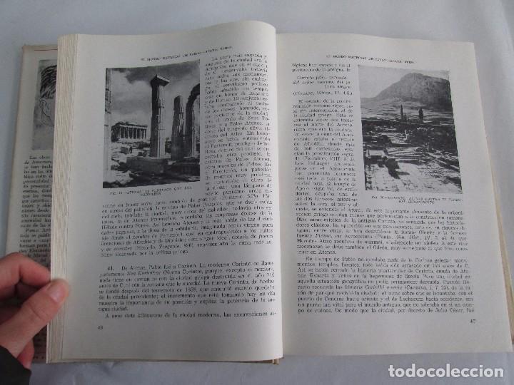 Libros de segunda mano: PABLO APOSTOL. GIUSEPPE RICCIOTTI. EDITORIAL CONMAR 1950. VER FOTOGRAFIAS ADJUNTAS - Foto 12 - 113010259