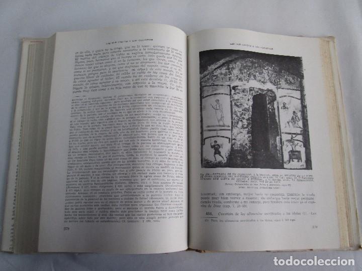 Libros de segunda mano: PABLO APOSTOL. GIUSEPPE RICCIOTTI. EDITORIAL CONMAR 1950. VER FOTOGRAFIAS ADJUNTAS - Foto 15 - 113010259