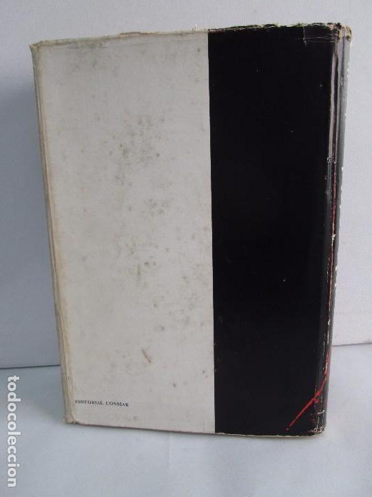 Libros de segunda mano: PABLO APOSTOL. GIUSEPPE RICCIOTTI. EDITORIAL CONMAR 1950. VER FOTOGRAFIAS ADJUNTAS - Foto 21 - 113010259