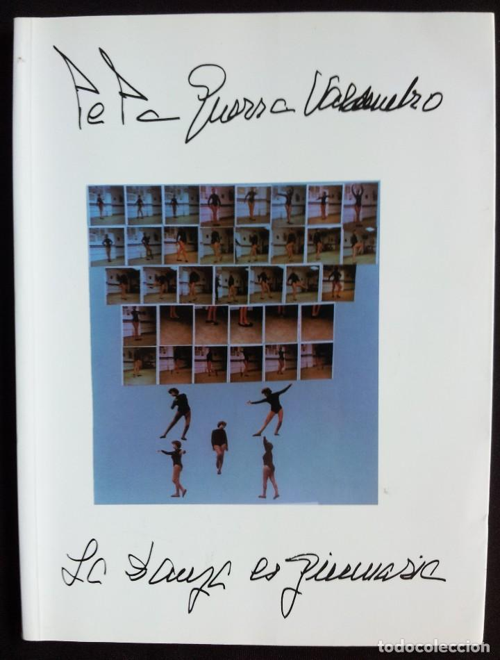 Libros de segunda mano: PEPA GUERRA VALDENEBRO - VIVENCIAS DE UNA MUJER,LA DANZA ES GIMNASIA,ASÍ CANTA Y BAILA ANDALUCIA - Foto 8 - 113447035