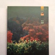 Libros de segunda mano: EL BOSQUE DE LOS DIOSES - BALYS SRUOGA - LIBROS DE LITUANIA. Lote 113631503