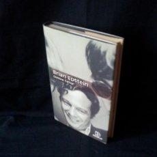 Libros de segunda mano: BRIAN EPSTEIN - DEBBIE GELLER - EDITADO POR DISCOPLAY 2000. Lote 113914551