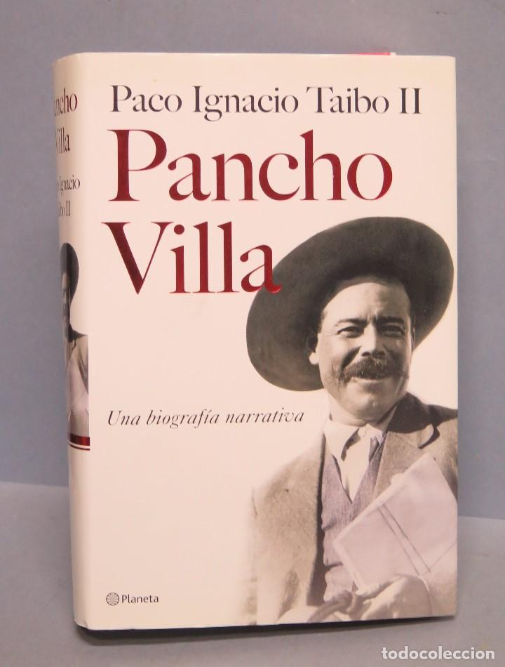 Paco Ignacio Taibo Pancho Villa Download