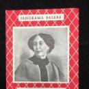 Libros de segunda mano: PANORAMA BALEAR. MALLORCA Y CHOPIN EN LA HISTORIA DE MI VIDA. Lote 114559495