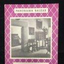 Libros de segunda mano: LUIS RIPOLL. PANORAMA BALEAR. CHOPIN Y SUS PIANOS. 1955. Lote 114561035
