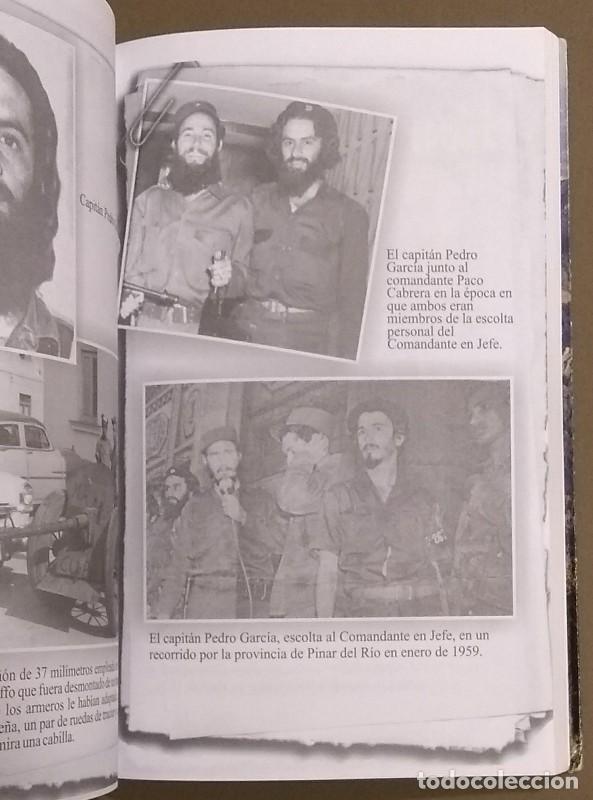 Libros de segunda mano: Ni gallego ni asturiano.Cubano y rebelde. Memorias del General de División Pedro García Peláez. 2010 - Foto 3 - 115627375