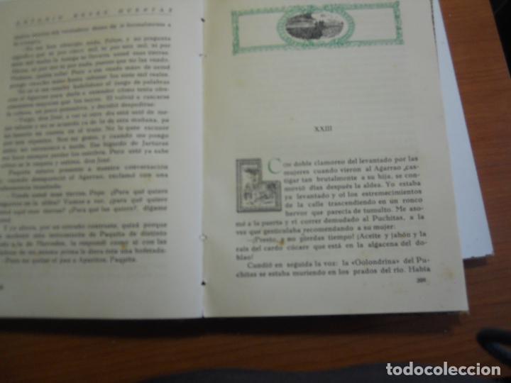 Libros de segunda mano: ANTONIO REYES HUERTAS EDICION HOMENAJE - 1952 PASTA DURA CON GRABADO CON TROQUEL - Foto 3 - 116288703