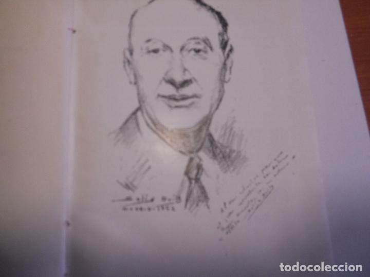 Libros de segunda mano: ANTONIO REYES HUERTAS EDICION HOMENAJE - 1952 PASTA DURA CON GRABADO CON TROQUEL - Foto 4 - 116288703