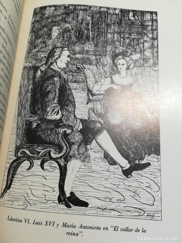 Libros de segunda mano: La fecunda vida de Alejandro Dumas--Leon Thoorens-Editorial Renacimiento-1º edición-1960 - Foto 9 - 117093095