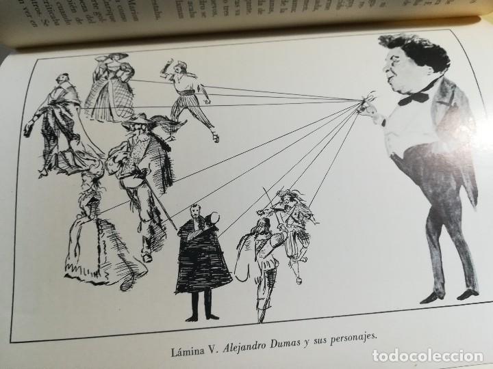 Libros de segunda mano: La fecunda vida de Alejandro Dumas--Leon Thoorens-Editorial Renacimiento-1º edición-1960 - Foto 10 - 117093095