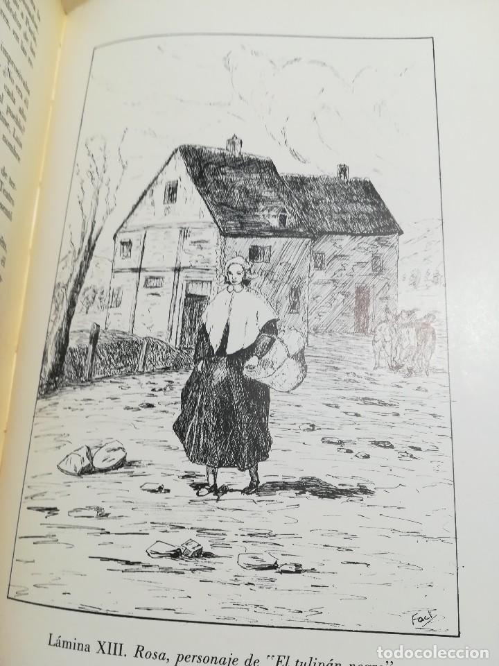 Libros de segunda mano: La fecunda vida de Alejandro Dumas--Leon Thoorens-Editorial Renacimiento-1º edición-1960 - Foto 14 - 117093095