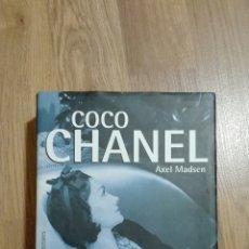 Libros de segunda mano: COCO CHANEL. AXEL MADSEN.. Lote 206457882