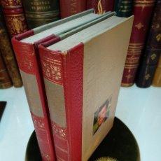 Libros de segunda mano: LOTE GRANDES FIGURAS DE LA HISTORIA DE NUESTRO TIEMPO - LOS KENNEDY, CHARLES DE GAULLE - MADRID - . Lote 118770503
