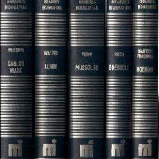 Libros de segunda mano: R. MANVELL & H. FRAENKEL : GOERING. (TRADUCCIÓN DE RAIMUNDO PÉREZ. EDS. GRIJALBO, 1973). Lote 118985975