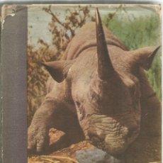 Libros de segunda mano: J.A. HUNTER. EL CAZADOR BLANCO. EDITORIAL EXITO. Lote 236741805