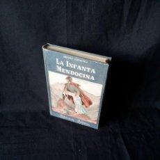 Libros de segunda mano: ARTURO CAPDEVILLA - LA INFANTA MENDOCINA - BIBLIOTECA BILLIKEN - ATLANTIDA DECIMA EDICION 1958. Lote 120911051