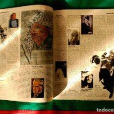 Libros de segunda mano: LOS MIL PROTAGONISTAS DEL SIGLO XX - EDITADO EN 1992 POR EL PAIS. Lote 120995435