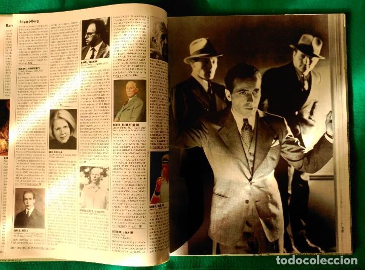 Libros de segunda mano: LOS MIL PROTAGONISTAS DEL SIGLO XX - EDITADO EN 1992 POR EL PAIS - Foto 6 - 120995435