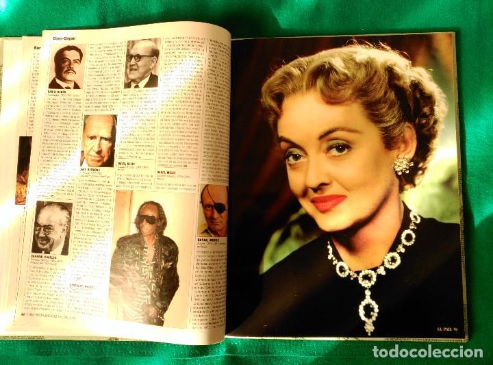 Libros de segunda mano: LOS MIL PROTAGONISTAS DEL SIGLO XX - EDITADO EN 1992 POR EL PAIS - Foto 10 - 120995435
