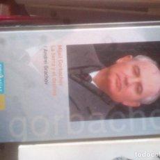 Libros de segunda mano: MIJAIL GORBACHOV - ANDREI GRACHOV. Lote 121090943