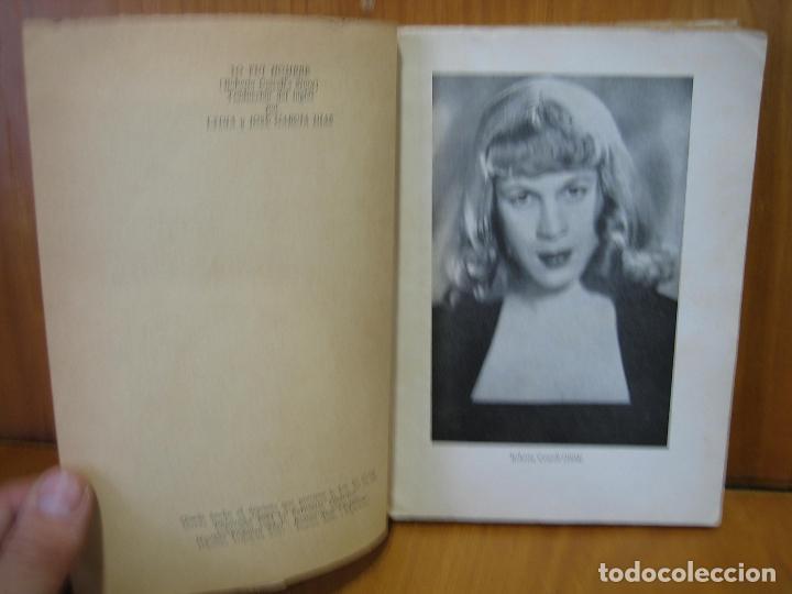 Libros de segunda mano: 1. Yo fui hombre. Roberta Cowell 1954 - Foto 4 - 121434095