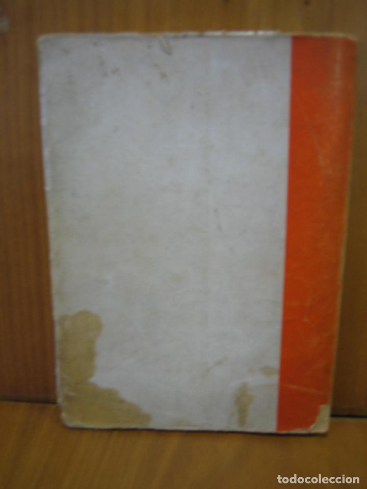 Libros de segunda mano: 1. Yo fui hombre. Roberta Cowell 1954 - Foto 5 - 121434095