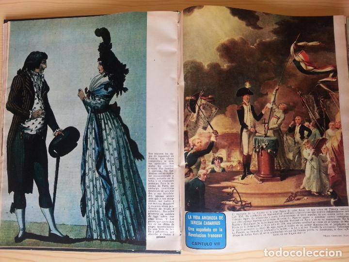 Libros de segunda mano: LA VIDA AMOROSA DE TERESA CABARRÚS, UNA ESPAÑOLA EN LA REVOLUCIÓN FRANCESA (ENCUADERNADO) - SEMANA - Foto 4 - 122607123