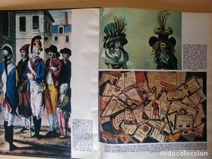 Libros de segunda mano: LA VIDA AMOROSA DE TERESA CABARRÚS, UNA ESPAÑOLA EN LA REVOLUCIÓN FRANCESA (ENCUADERNADO) - SEMANA - Foto 6 - 122607123