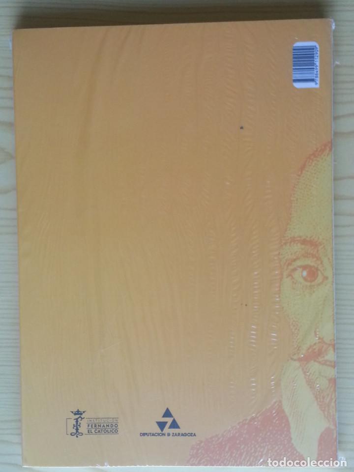 Libros de segunda mano: JERÓNIMO ZURITA (1512-1580), UN ESBOZO BIOGRÁFICO-PRECINTADO - ESTRAVÍS HERNÁNDEZ - ARAGÓN. HISTORIA - Foto 4 - 125227695