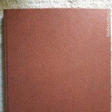 Libros de segunda mano: ANECDOTARIO PARA AMBIENTAR UNA BIOGRAFIA.PLANETA.1982.. Lote 126067027