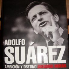 Libros de segunda mano: ADOLFO SUAREZ. Lote 126255935