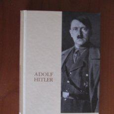 Libros de segunda mano: ADOLF HITLER. IAN KERSHAW. Lote 127628803