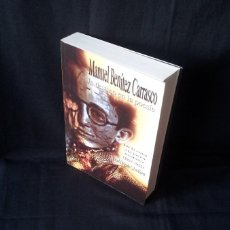 Libros de segunda mano: RAFAEL DELGADO CALVO - MANUEL BENITEZ CARRASCO - UN DESTINO EN LA POESIA. Lote 127848767