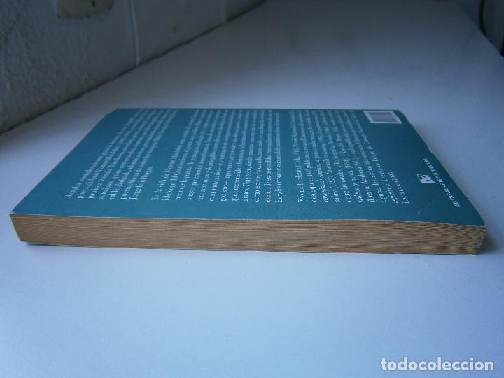 Libros de segunda mano: HUIDOBRO LA MARCHA INFINITA Volodia Teitelboim 2006 - Foto 6 - 128803555