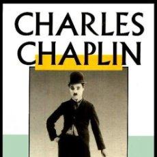 Libros de segunda mano: B1178 - CHARLES CHAPLIN. PHILLIPS DAVIS. EDIMAT 1998. CINE.. Lote 129955811