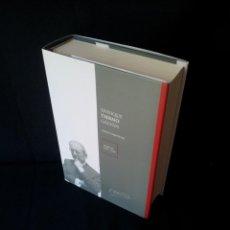 Libros de segunda mano: ENRIQUE TIERNO GALVAN - OBRAS COMPLETAS TOMO IV, 1969-1975 - PRIMERA EDICION 2009. Lote 130187595
