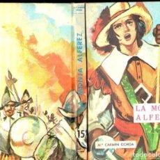 Libros de segunda mano: CARMEN OCHOA : LA MONJA ALFÉREZ (DEL TORO, 1970) . Lote 131431046